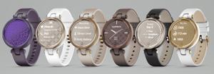 Nuevo reloj de Garmin.
