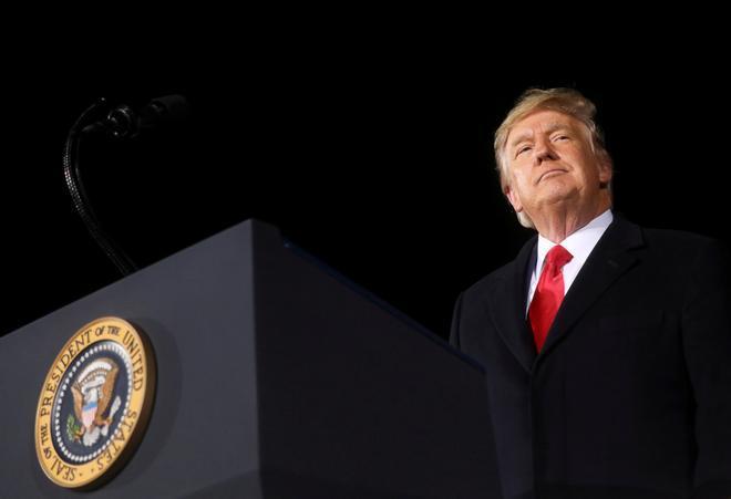La oportunidad perdida del populismo en EEUU