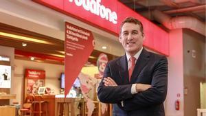 Colman Deeman será el nuevo consejero delegado de Vodafone España.