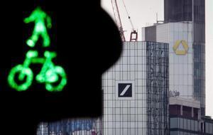"""Alemania alerta de un """"riesgo sistémico"""" en la fusión entre Deutsche y Commerzbank"""