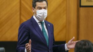 El PP intenta rebaixar la tensió amb Vox a Andalusia per no acabar en avenç electoral