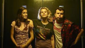 La consellera de Cultura: «De vegades veig massa castellà a TV-3»