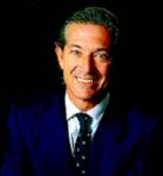 Javier Gimeno de Priede.