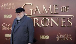 El final de 'Joc de trons' va ser idea de George R. R. Martin