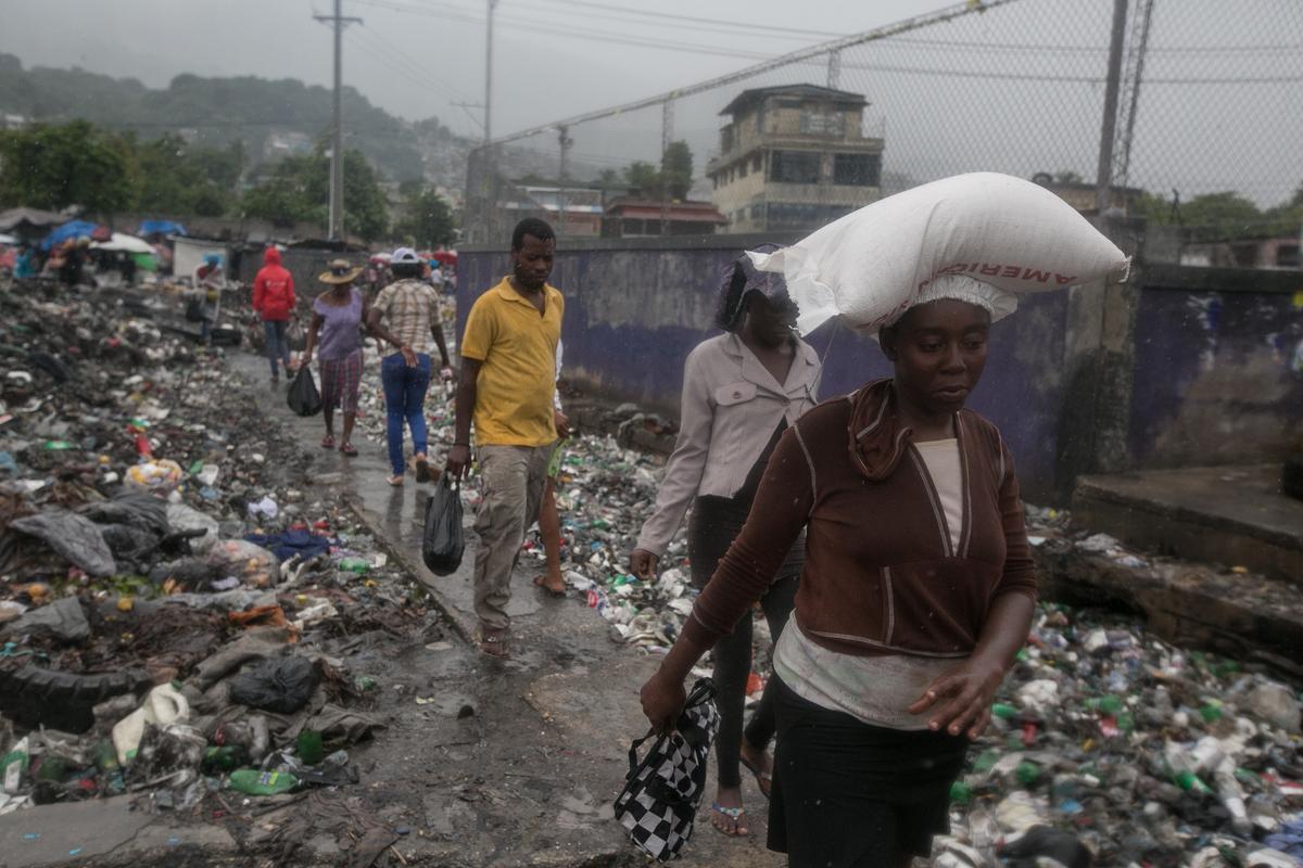 Dia de la Terra: El canvi climàtic causa ja el doble de refugiats que les guerres