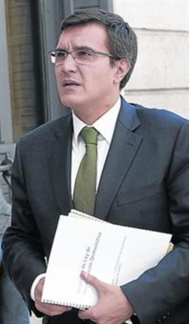 José Luis Ayllón.