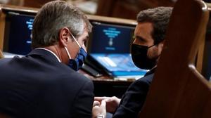 El PP pressiona perquè Sánchez retiri la reforma del CGPJ