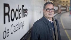 Pere Macias: «Allò del PP amb Rodalies eren brindis al sol»