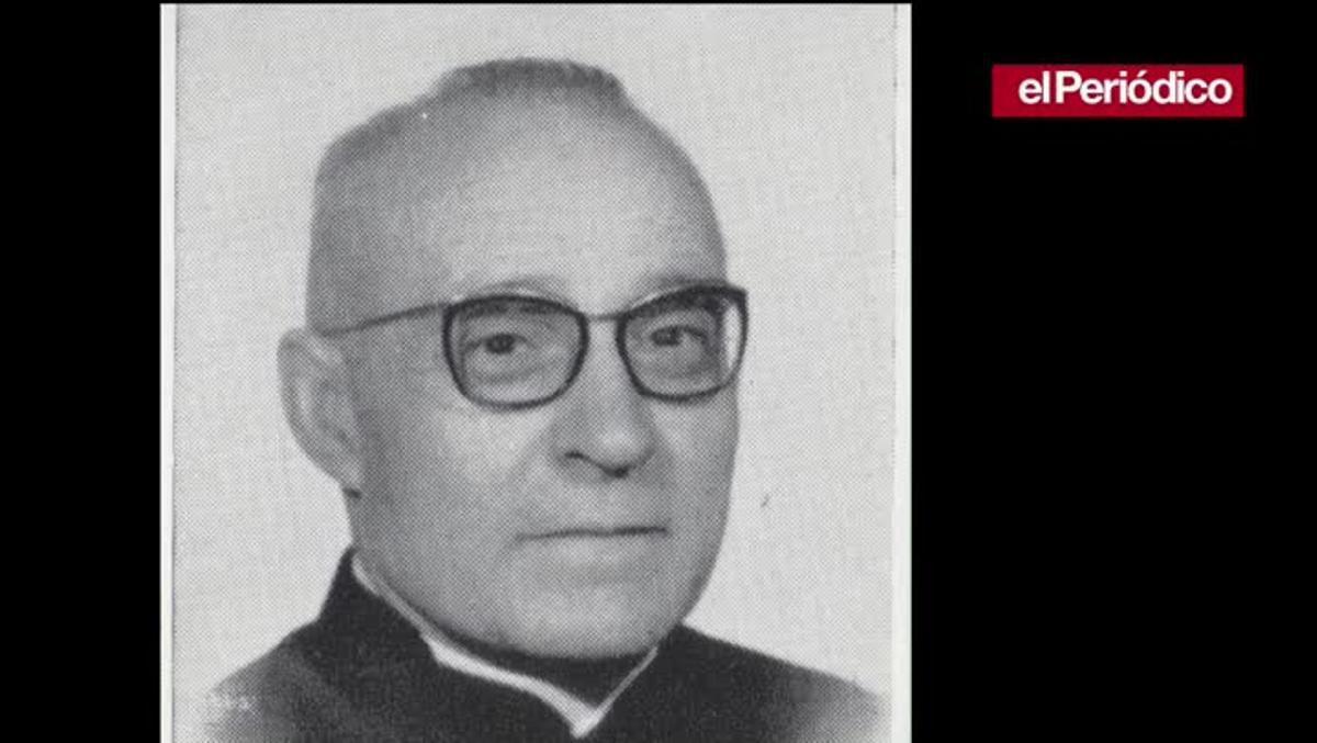 Testimonio de A.C.F., exalumno de los Maristas de Lleida.