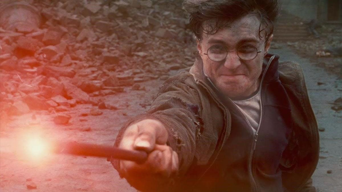De Hogwarts a l'Àrea 51