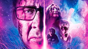 Tráiler de 'Color out of space'.