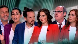 Sondeo elecciones Comunidad de Madrid 2021: Ayuso gana las elecciones pero necesitará a Vox para gobernar