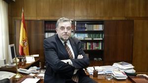 El secretario de Estado de la Seguridad Social, Octavio Granados, en una imagen de archivo.