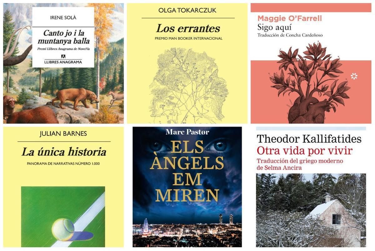 Los mejores libros del 2019