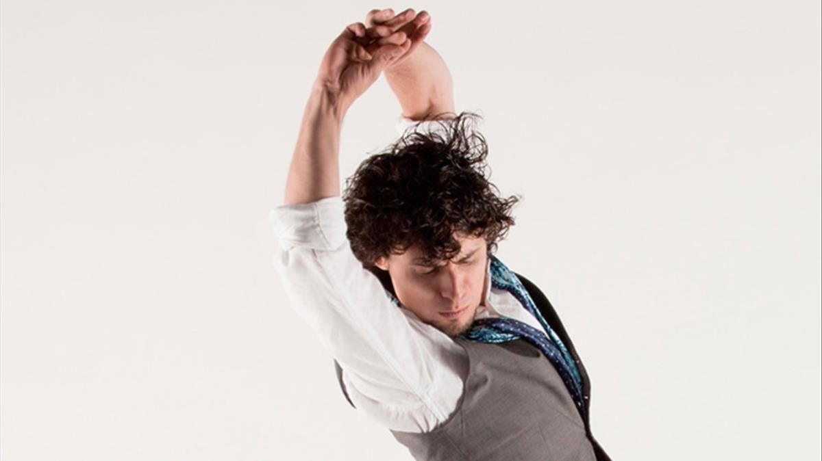 Jesús Carmona, Premio Nacional de Danza en el apartado de creación.