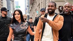 Kim Kardashian atia la guerra amb la «meuca» Taylor Swift