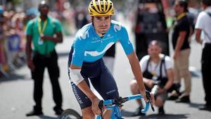 Landa afronta el Giro com la gran opció espanyola