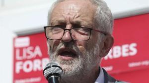 L'última oportunitat de Corbyn