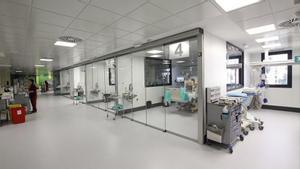 La digitalització, el salvavides dels hospitals davant la pandèmia