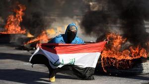 El Parlament iraquià exigeix la sortida de les tropes dels EUA