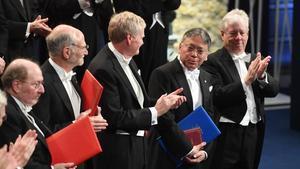 El Nobel de literatura reneix després de la crisi per assetjament sexual i corrupció