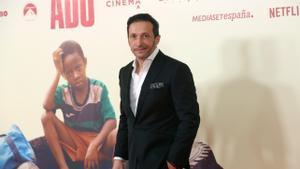 Salvador Calvo, el favorit inesperat als Goya per 'Adú'