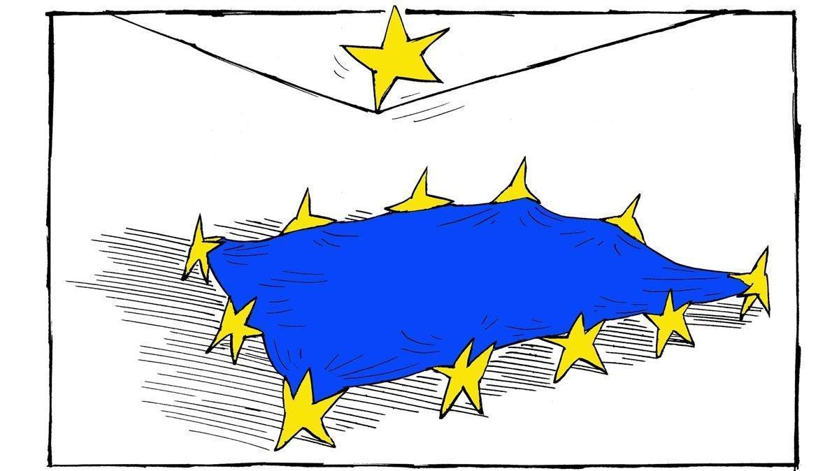 ¿Solidaridad europea? No es Bruselas, es Fráncfort