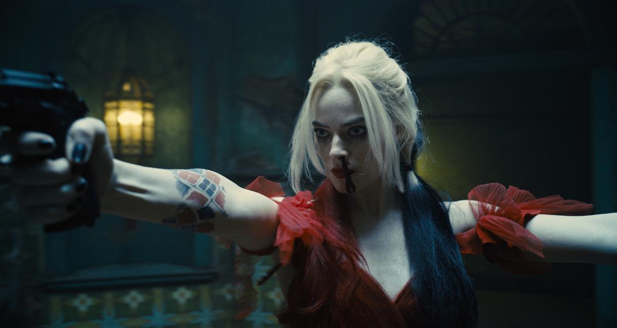 Harley Quinn, la icona feminista dels superherois a examen