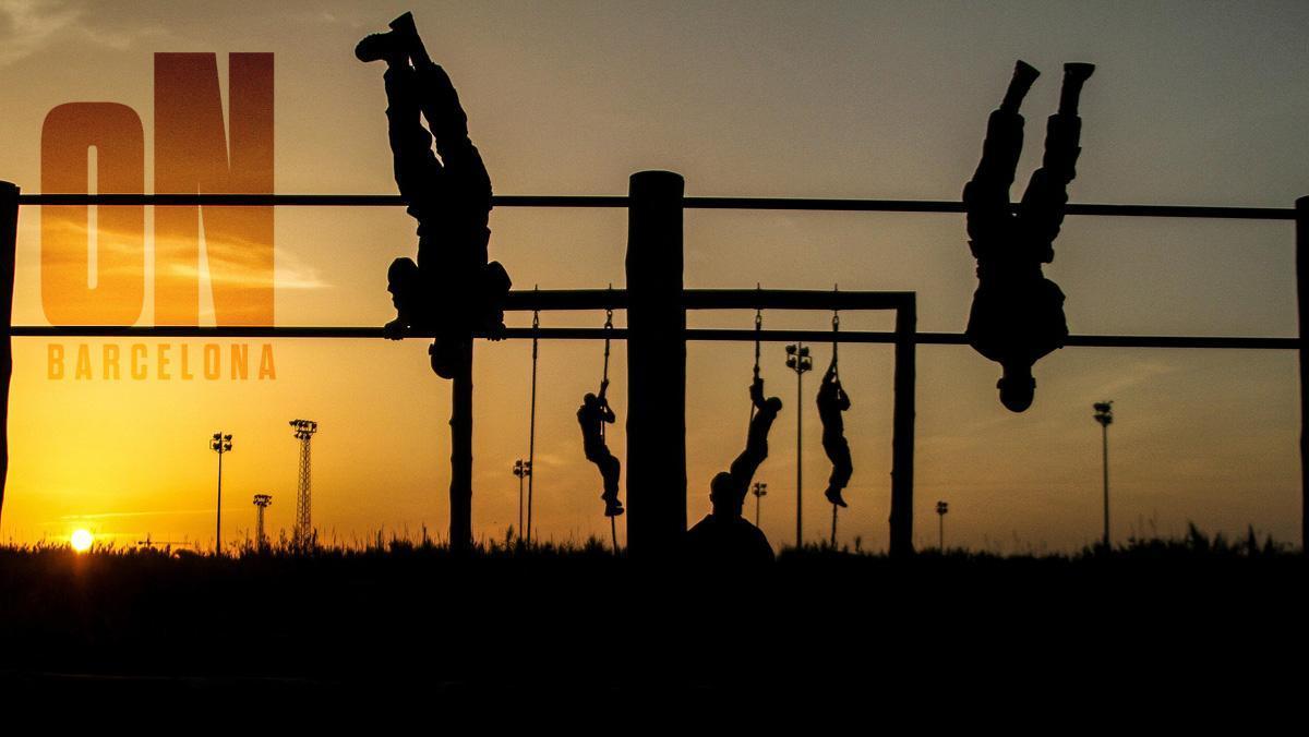 Otras maneras de hacer ejercicio:crossfit, fitboxing, crossfight...