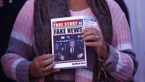 Unides Podem denuncia davant de la fiscalia les 'fake news' contra el Govern