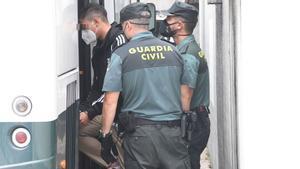 Uno de los menores participó en la paliza mortal a Samuel durante su libertad vigilada