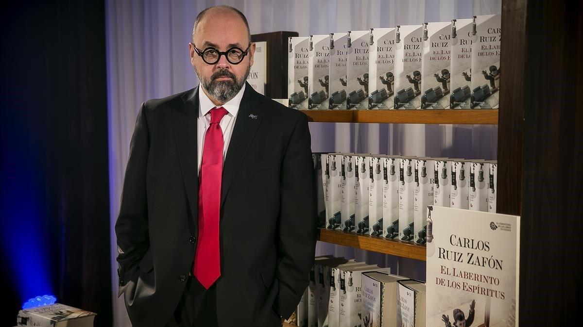 El escritor que regaló una ciudad a sus lectores