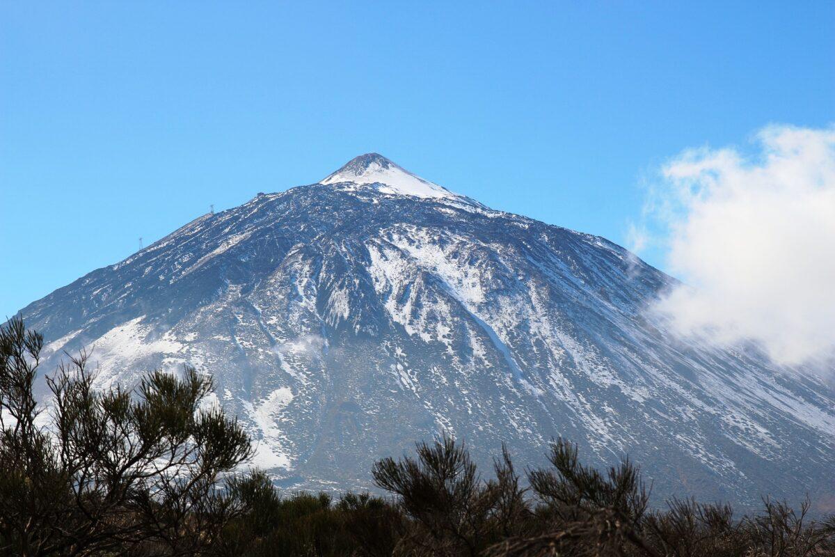 ¿Puede ser el Teide el próximo volcán en entrar en erupción?
