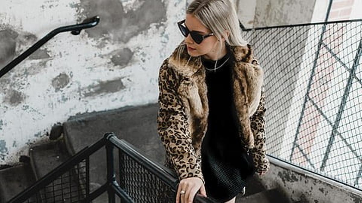 Científics demanen que el sector de la moda pagui 'drets d'autor' al lleopard per imitar la seva pell