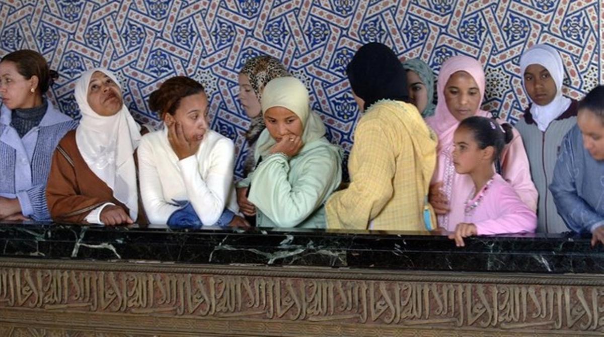 El debate sobre el derecho a la heredar de las mujeres irrumpe en Marruecos