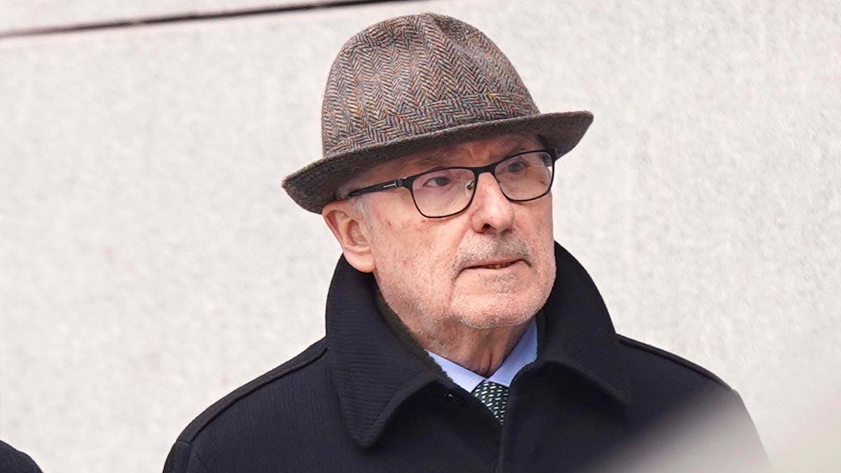 El Síndic de Greuges, Rafael Ribó, habla del 'caso Hasél'.