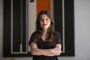 Diana López Varela.
