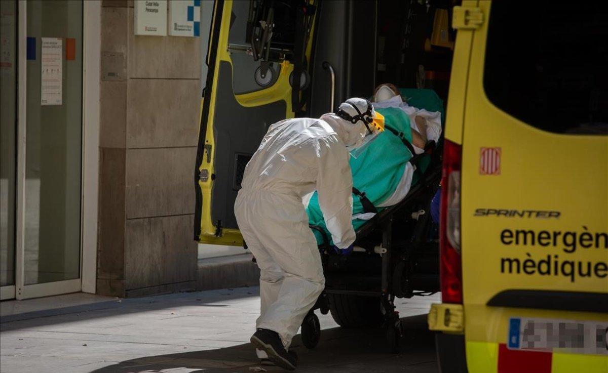 Tancades tres línies del bus municipal de Tarragona després del positiu d'un conductor