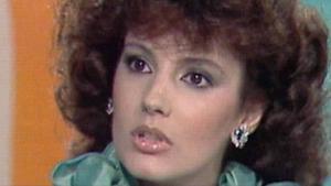 Carmen Ordóñez ('La saga de..', TVE-1).
