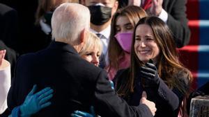 Ashley Biden: el compromís social i la discreció