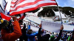 Andorra encerta el blanc