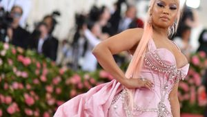 Mor atropellat el pare de Nicky Minaj