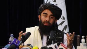 Els talibans 'venen' una imatge moderada però l'ONU en desconfia