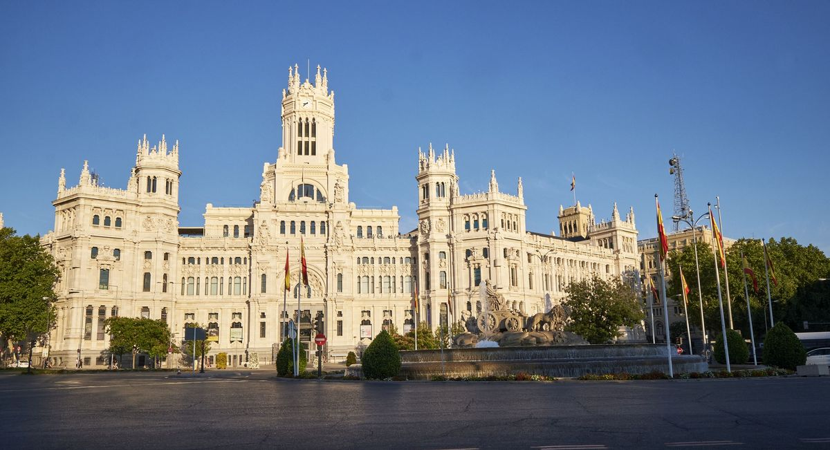 El 'Paisaje de la luz' se convierte en Patrimonio de la Unesco.