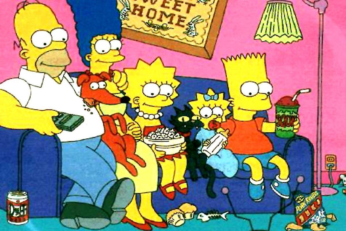 La familia más irreverente del mundo cumple 30 años en la pantalla chica.