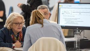 ¿Com consultar la devolució de la renda el 2021 i els seus terminis?