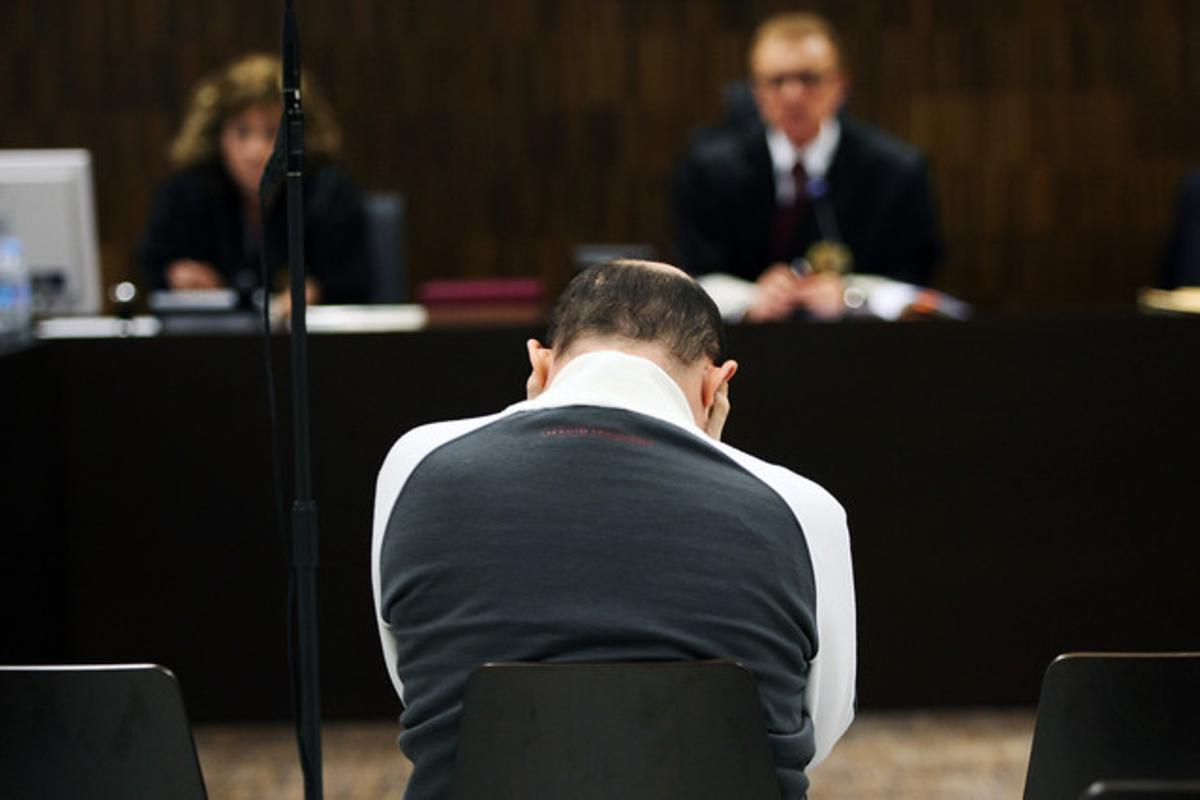 Martínez Singul, ante el tribunal por la agresión sexual a una niña de 12 años.