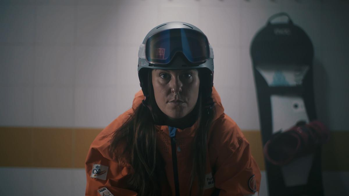 Tráiler del documental 'Astrid'.