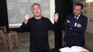 Ferran Adrià i CaixaBank llancen una guia per crear un restaurant