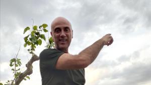 Tomàs Molina: «Els homes del temps ja som prescindibles»